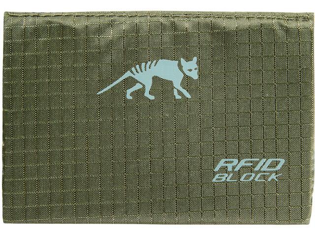 Tasmanian Tiger TT Card Holder RFID B, olive